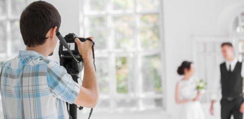 9 важных советов по выбору свадебного фотографа