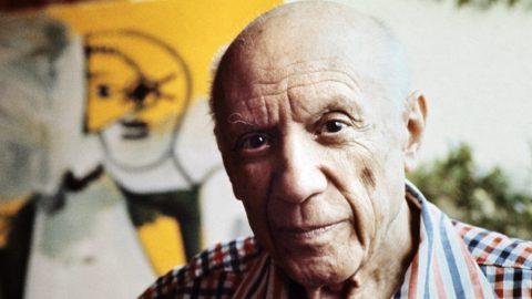 7 жизненных советов от Пабло Пикассо