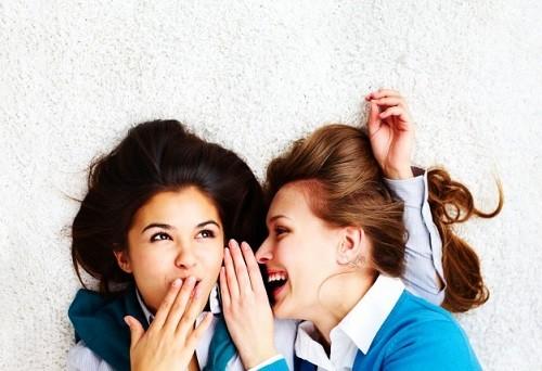Тест: ты хорошо знаешь свою подругу?