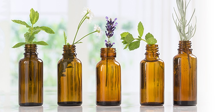 Эфирные масла положительно влияют на здоровье и мозг