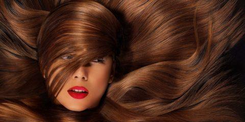 Как ускорить рост волос: 5 секретов