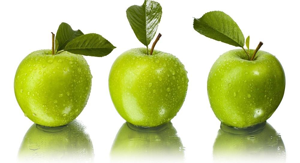 Яблоки против мигрени