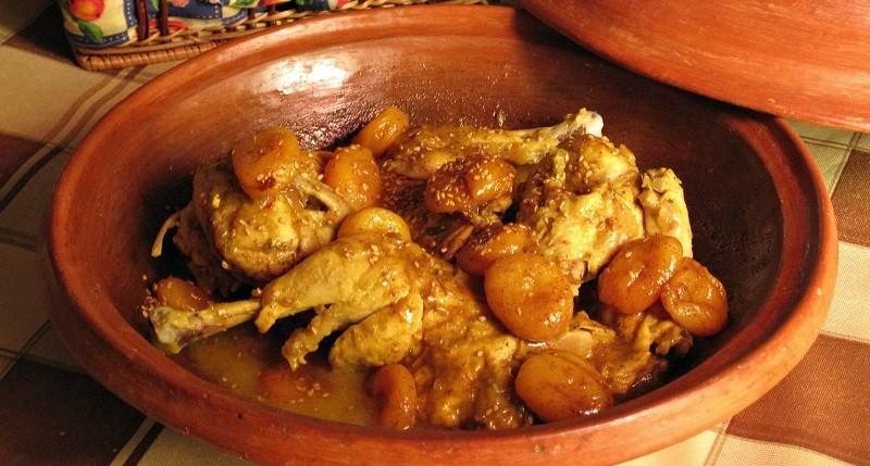 Рецепт курицы