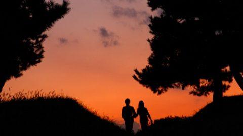 Тест Роршаха: чего вы ждете от любви