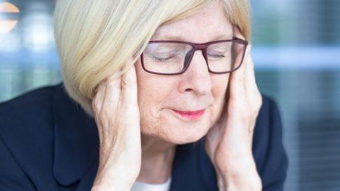 Лечение мигрени в домашних условиях народными средствами