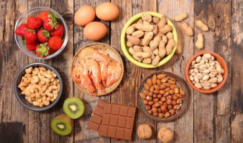 Пищевая аллергия: симптомы и лечение у ребенка и у взрослых