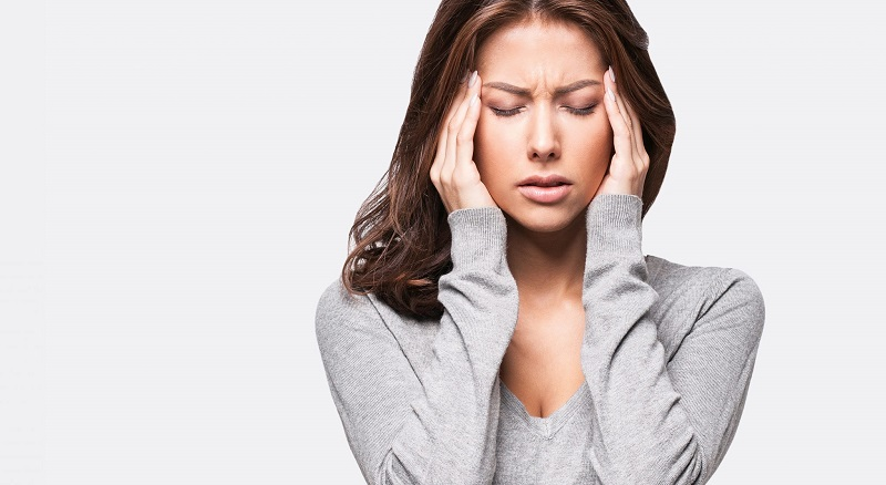 Масло лаванды при гипертонии и головных болях