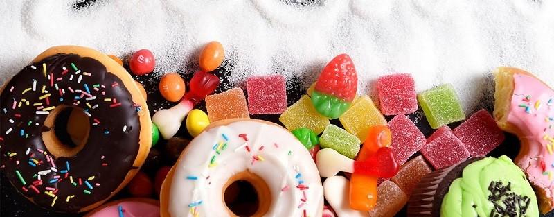 Что сахар делает с организмом