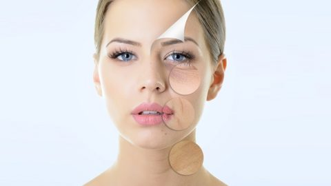 7 ошибок в уходе за кожей лица, которые убивают красоту
