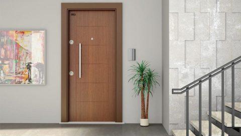 Как выбрать входную металлическую дверь в квартиру, дом — советы