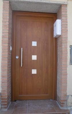 Цена металлических дверей