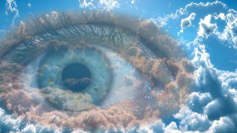 Почему небо голубое — ответ с точки зрения физики и для детей