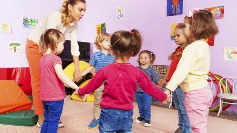 Как правильно выбрать детский сад для ребенка?