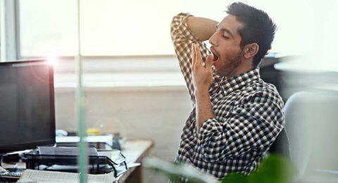Почему чувствуется постоянная усталость — причины