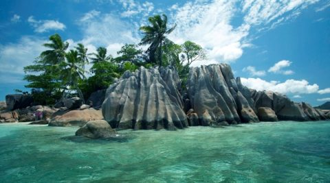 Самые экзотические острова мира для отдыха и путешествий