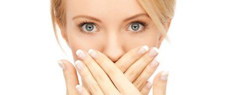 Неприятный запах изо рта утром — причины и как избавиться