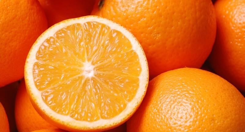 Апельсин - афродизиак