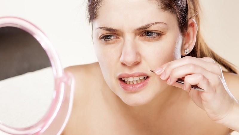 Причины повышенного тестостерона у женщин