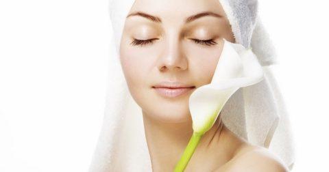 Семь советов для здоровой кожи