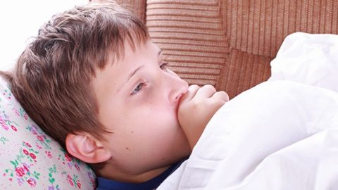 Туберкулез у детей: первые признаки, симптомы, лечение