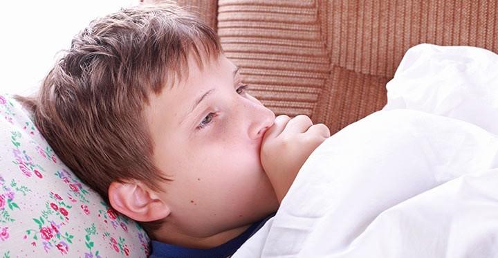 Туберкулез у детей - первые признаки и симптомы