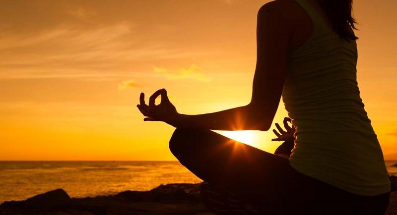 Медитация приносит долгосрочную пользу
