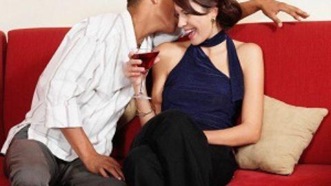 Тест: вы очень сексапильны?
