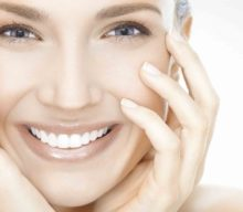 Оздоровительные процедуры для кожи в домашних условиях