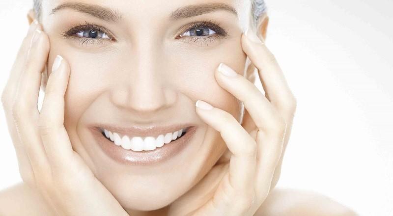 Процедуры для кожи в домашних условиях
