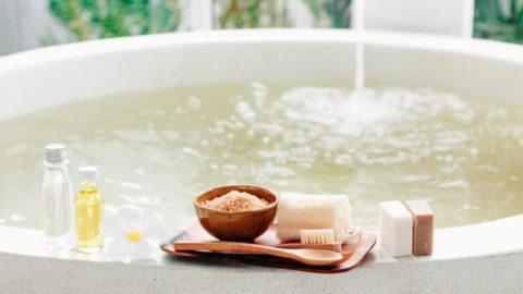 Ванна с содой в домашних условиях: применение, польза, противопоказания