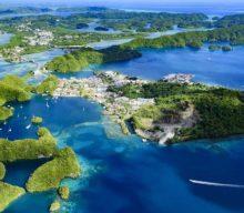 10 самых романтических мест мира
