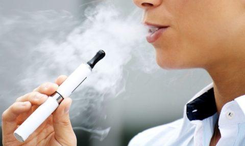 Правда о формальдегиде в электронных сигаретах