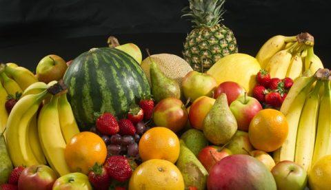 Какие фрукты можно при диабете?